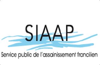 SIAAP Service public de l'assainissement francilien